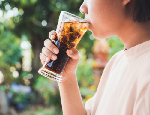 The Truth About Sugary Drinks and Your Smile