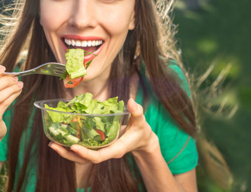 The Best Foods for Healthy Teeth