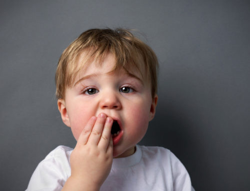 What To Do For a Child With Swollen Gums