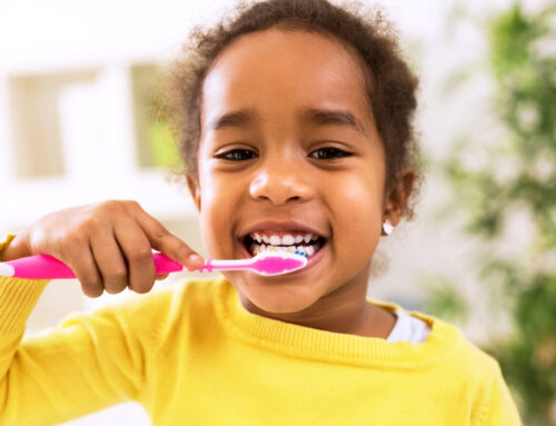 Can Kids Brush Their Teeth Too Much or Too Often