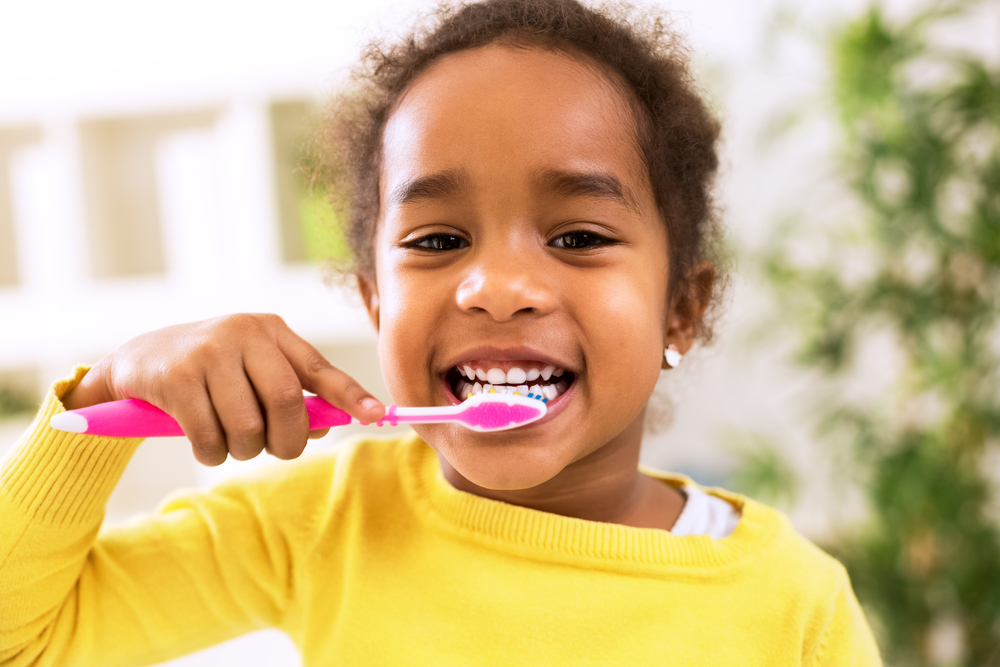 brushing teeth tips for kids