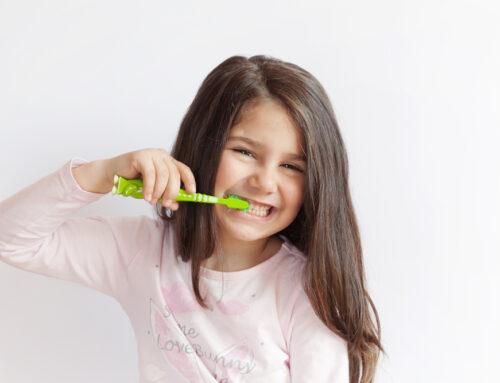 4 Reasons To Keep Your Kid's Teeth Healthy