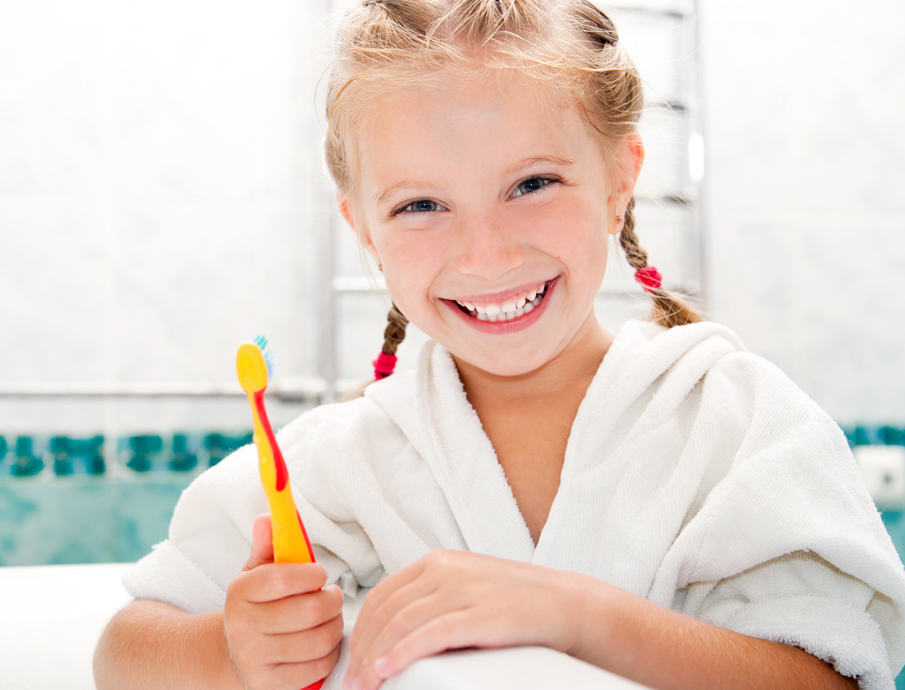 oral hygiene kids dentist orthodontist orange county garden grove