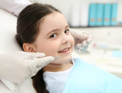 Start The Year Right With a Dental Checkup
